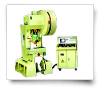 Power Press Machine Manufacturer in Howrah